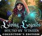 Jocul Living Legends: Bound by Wishes Collector's Edition