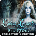 Jocul Living Legends: Ice Rose Collector's Edition
