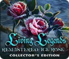 Jocul Living Legends Remastered: Ice Rose Collector's Edition