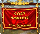 Jocul Lost Amulets: Four Guardians