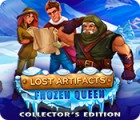 Jocul Lost Artifacts: Frozen Queen Collector's Edition