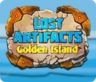 Jocul Lost Artifacts: Golden Island