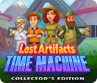 Jocul Lost Artifacts: Time Machine Collector's Edition