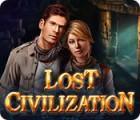Jocul Lost Civilization