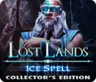 Jocul Lost Lands: Ice Spell Collector's Edition