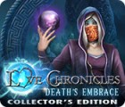Jocul Love Chronicles: Death's Embrace Collector's Edition