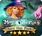Jocul Magic Heroes: Save Our Park