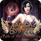 Jocul Magical Mysteries: Path of the Sorceress