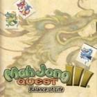 Jocul Mah Jong Quest III