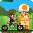 Jocul Mario Fun Ride