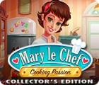 Jocul Mary le Chef: Cooking Passion Collector's Edition