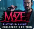 Jocul Maze: Nightmare Realm Collector's Edition