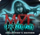 Jocul Maze: Sinister Play Collector's Edition