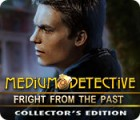 Jocul Medium Detective: Fright from the Past Collector's Edition