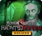 Jocul Midnight Mysteries: Haunted Houdini Deluxe