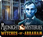 Jocul Midnight Mysteries: Witches of Abraham