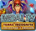 Jocul Moai IV: Terra Incognita Collector's Edition