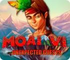 Jocul Moai VI: Unexpected Guests