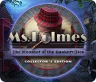 Jocul Ms. Holmes: The Monster of the Baskervilles Collector's Edition