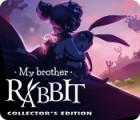 Jocul My Brother Rabbit Collector's Edition