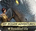 Jocul My Jigsaw Adventures: Roads of Life