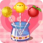 Jocul My Lovely Cake Pop