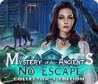 Jocul Mystery of the Ancients: No Escape Collector's Edition