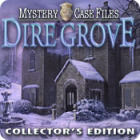 Jocul Mystery Case Files: Dire Grove Collector's Edition