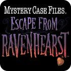 Jocul Mystery Case Files: Escape from Ravenhearst Collector's Edition