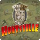 Jocul Mystery Case Files: Huntsville