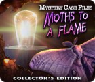 Jocul Mystery Case Files: Moths to a Flame Collector's Edition