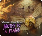 Jocul Mystery Case Files: Moths to a Flame