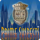 Jocul Mystery Case Files: Prime Suspects