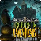 Jocul Mystery Case Files: Return to Ravenhearst
