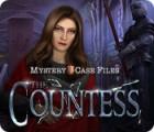 Jocul Mystery Case Files: The Countess