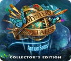 Jocul Mystery Tales: Art and Souls Collector's Edition