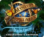 Jocul Mystery Tales: Dealer's Choices Collector's Edition