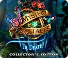 Jocul Mystery Tales: Til Death Collector's Edition