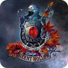 Jocul Mystery Trackers: Silent Hollow Collector's Edition