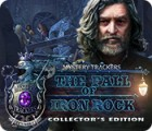 Jocul Mystery Trackers: The Fall of Iron Rock Collector's Edition
