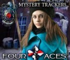 Jocul Mystery Trackers: The Four Aces