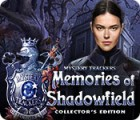 Jocul Mystery Trackers: Memories of Shadowfield Collector's Edition