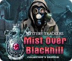 Jocul Mystery Trackers: Mist Over Blackhill Collector's Edition