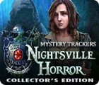 Jocul Mystery Trackers: Nightsville Horror Collector's Edition
