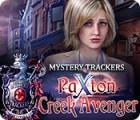 Jocul Mystery Trackers: Paxton Creek Avenger