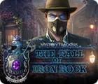 Jocul Mystery Trackers: The Fall of Iron Rock
