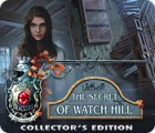 Jocul Mystery Trackers: The Secret of Watch Hill Collector's Edition