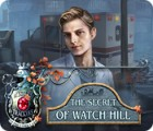 Jocul Mystery Trackers: The Secret of Watch Hill