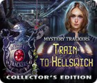 Jocul Mystery Trackers: Train to Hellswich Collector's Edition