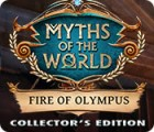 Jocul Myths of the World: Fire of Olympus Collector's Edition